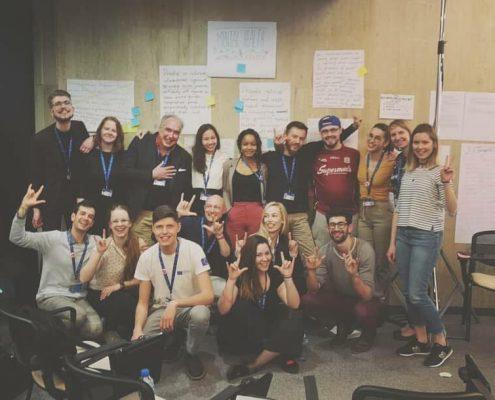 EU Jugenddialog Strukturierter Doalog RdJ
