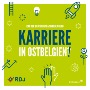 Karriere in Ostbelgien?!